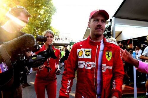 Ferrari hopes to have 'understood and rectified' SF90 weakness