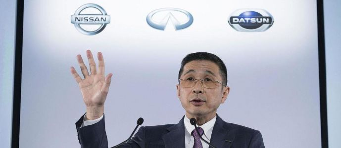 "Nissan suspend sa production de voitures ""made in Japan"""