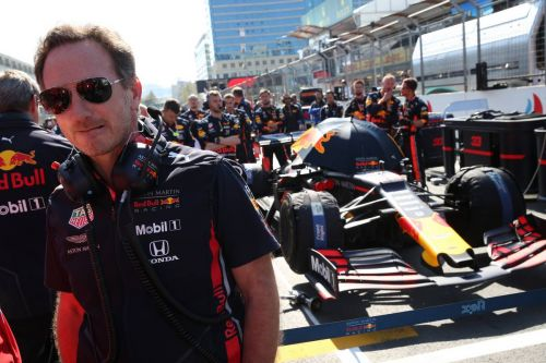 Horner: 'Perfect time' for F1 to try reverse grid concept