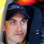 Joey Logano double la mise à Richmond