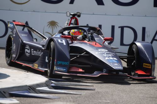 New York E-Prix: Frijns wins finale - Vergne secures title!