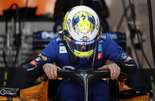 Points an option for Norris at unpredictable Baku