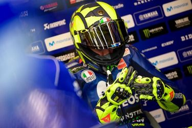 FrenchGP:  Rossi vise le top-5