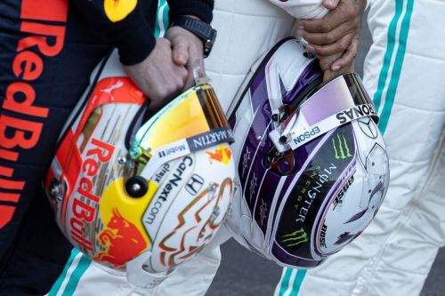 Mercedes expecting 'formidable' opposition from Verstappen